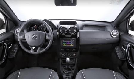 Renault Oroch 17