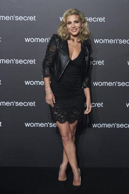 Elsa Pataky Desfile Women Secret 2015 2