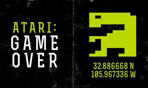 'Atari: Game Over', el fascinante caso de los videojuegos de 'E.T.'