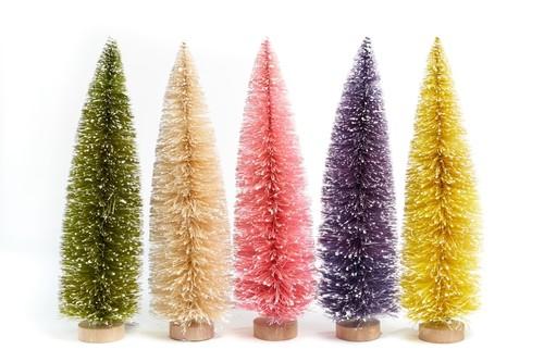 Vestir de Navidad una casa pequeña, en la que todo detalle quede ideal ¡es posible!