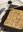Focaccia de jamón y queso con cebolla. Receta con Thermomix
