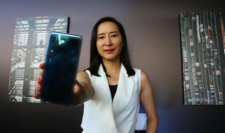 Huawei P20 Pro 3