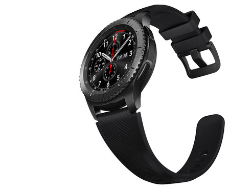 Samsung Gear S3 por 253,99 euros y envío gratis en el Superweekend de eBay