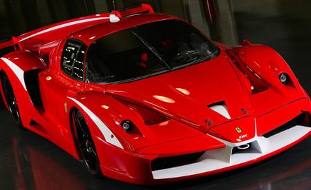 Ferrari FXX Evoluzione por 2,75 millones de euros