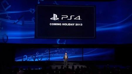 ¿Y cuando llegará el PlayStation 4?