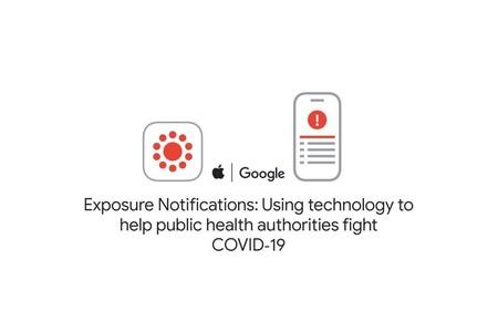 Apple Google Rastreo Covid 19