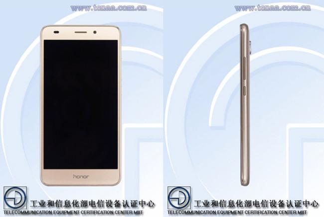 El Huawei Honor 5C se deja ver por TENAA: tendrá más almacenamiento y lector de huellas