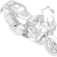 Foto 8 de 16 de la galería patentes-harley-davidson en Motorpasion Moto