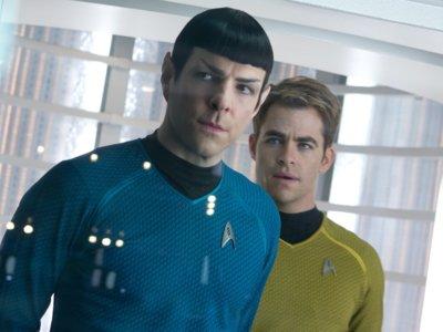 Encuesta 'Star Trek': las dos películas de J.J. Abrams son las mejores de la saga