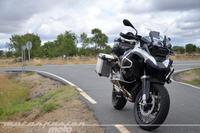 BMW R 1200 GS Adventure, prueba (conducción por autopista y pasajero)