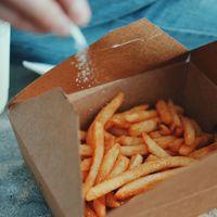 El alto consumo de sal podría estar afectando a nuestra salud cerebral según la última investigación