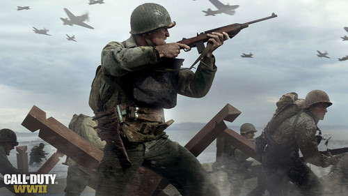 Jugamos al multi de Call of Duty WWII: el nuevo modo Guerra es una verdadera joya