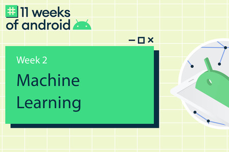 Estas son las 10 curiosas apps ganadoras de la competición de Machine Learning de Google