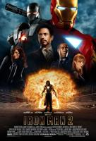 'Iron Man 2', cartel definitivo