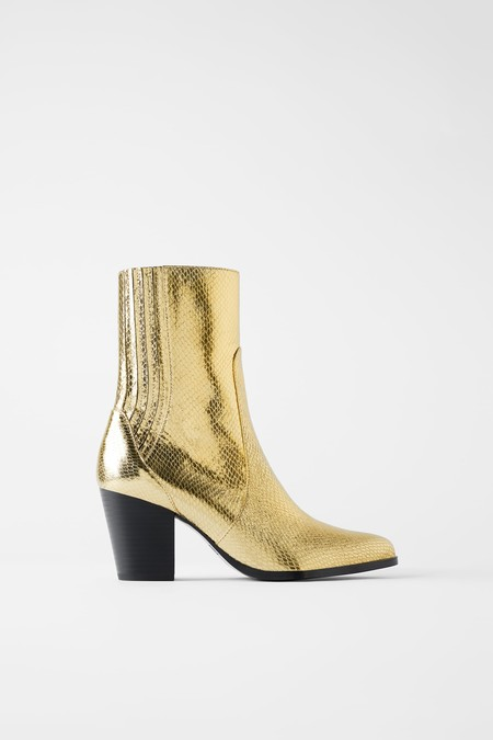 Zara Black Friday 2019 Zapato 06