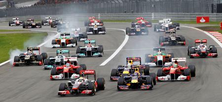 Habemus Gran Premio de Alemania en Nürburgring