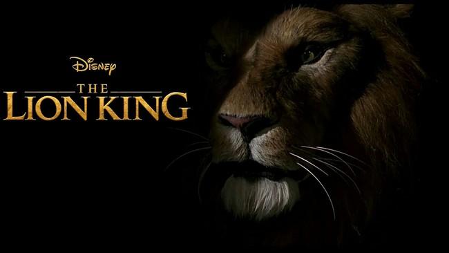 'El Rey León' regresa como película 'live-action' y aquí está su (visualmente asombroso) primer teaser tráiler