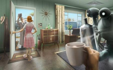 La comunidad modder no espera y ya está creando mods para Fallout 4