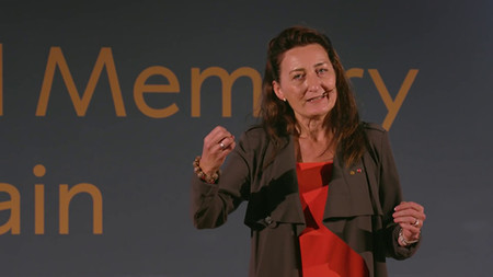May Britt Moser