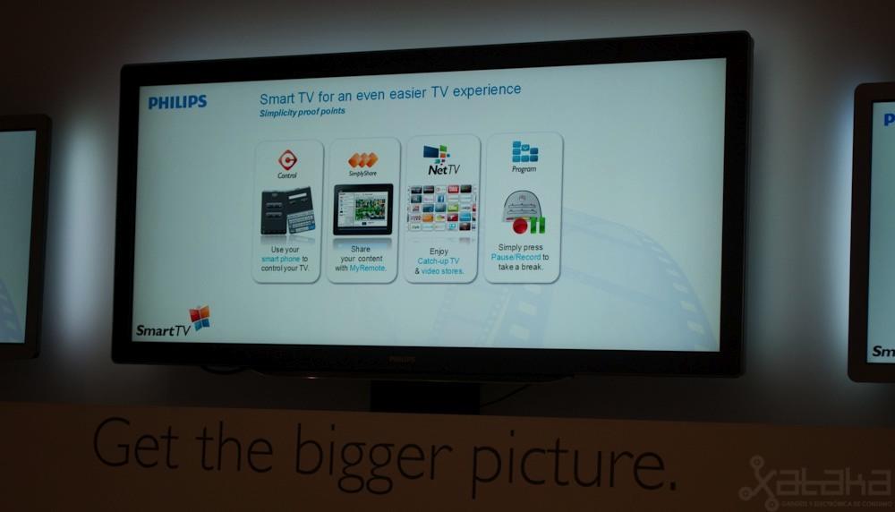 Foto de Smart TV en IFA 2011 (7/9)
