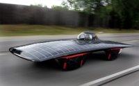 ¿Puedo ir al trabajo en un coche solar? Tecnoticias sobre ruedas