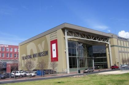 Museo de la II Guerra Mundial