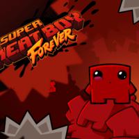 Super Meat Boy Forever muestra un adelanto de su primer mundo en un gameplay de 14 minutos