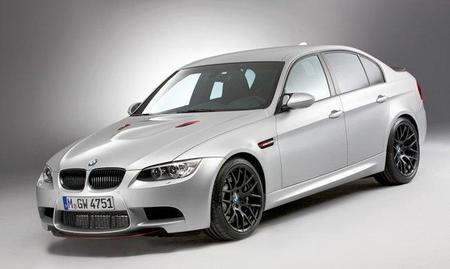BMW planea versiones especiales de sus serie M