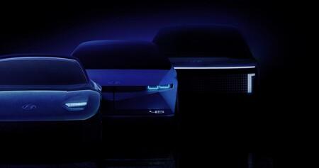 Hyundai eleva la apuesta y promete tener diez modelos electrificados para  2022