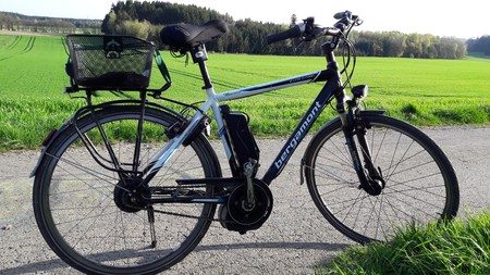 Guía de compra para convertir tu bicicleta en una bici eléctrica:  recomendaciones y modelos destacados
