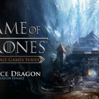 El invierno y el desenlace se acercan a la versión de Telltale de Juego de Tronos