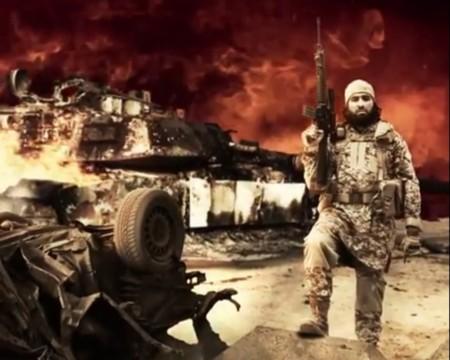 Los vídeos de reclutamiento del ISIS: videojuegos, cultura pop y yihad