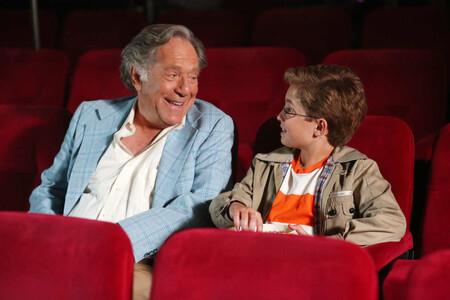 Muere George Segal: el abuelo de 'Los Goldberg' y nominado al Óscar por '¿Quién teme a Virginia Woolf?' tenía 87 años
