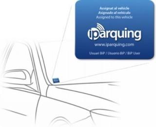 iParquing