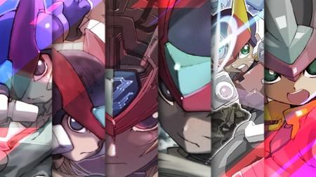 Mega Man Zero/ZX Legacy Collection retrasa su lanzamiento un mes y se va a finales de febrero