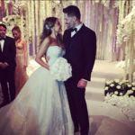 Y Sofía Vergara y Joe Manganiello ya son marido y mujer