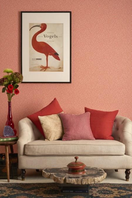 11 papeles pintados que te inspirarán para cambiar tu decoración esta primavera
