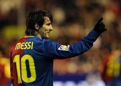 Argentina: el Tour de Messi, para recorrer sitios importantes en la vida del futbolista