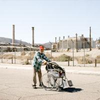 El fotógrafo Ewan Telford nos lleva con sus imágenes a Trona, un pueblo fantasma en mitad del Desierto de Mojave