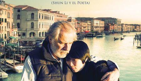 Cartel de La Pequeña Venecia (Chun Li y el poeta)