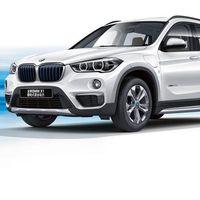 Más autonomía y mejor rendimiento para el nuevo BMW X1 xDrive25Le en China