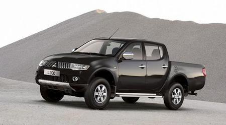 Nuevo Mitsubishi L200, la pick-up nipona se actualiza