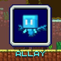 """Esta criatura de Minecraft recoge los objetos por ti: así es """"allay"""" y depende de los fans que llegue al videojuego"""