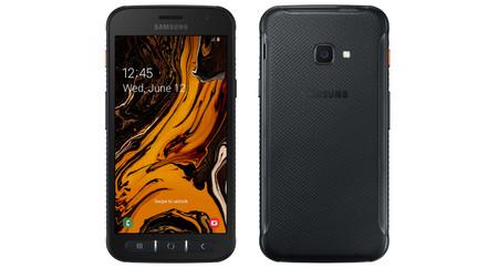 Samsung Galaxy XCover 4s: la línea robusta de Samsung se actualiza con mejores prestaciones y un diseño más resistente