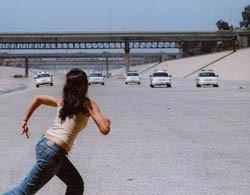 Lobo, un cortometraje en Tijuana
