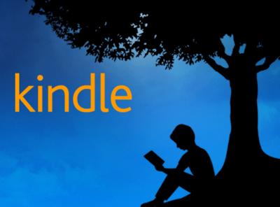 Amazon Kindle app, ahora te deja hojear los ebooks sin perder tu ubicación de lectura