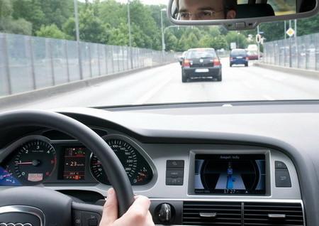 Audi Travolution, sistema para reducir el tiempo de espera en los semáforos