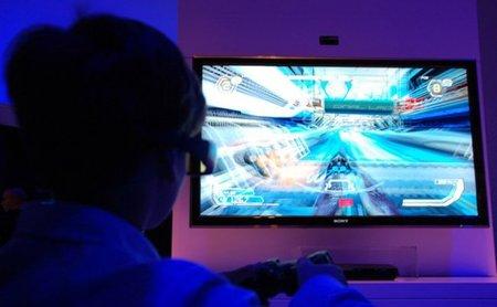 Sony patenta un sistema estereoscópico multiplayer para los juegos 3D