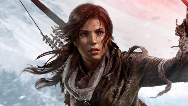 Lara Croft, los cómics, Nioh y el camino del guerrero. All Your Blog Are Belong To Us