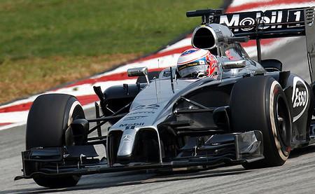 McLaren sigue fichando personal clave para mejorar